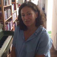 Veronika Peters über das Ratschhaus