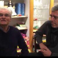 Jean-Pol M. und Christian L. wollen die Welt verbessern
